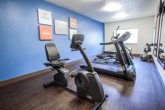 Peoria, إلينوي: Fitness