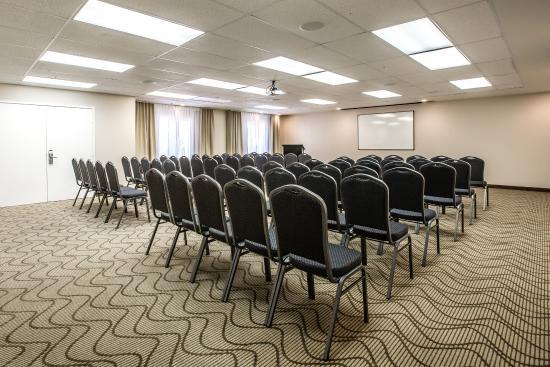 Comfort Suites Victorville: Ca Meeting
