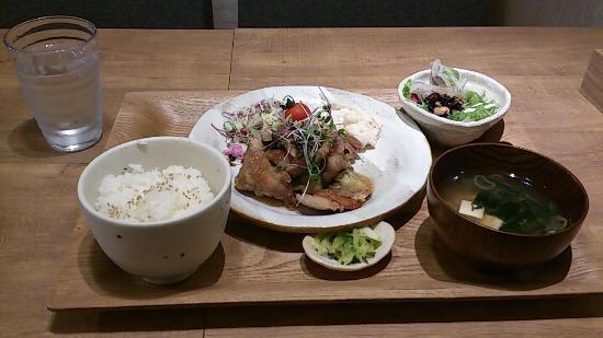 Kawara Cafe & Kitchen Plus, Shibuya Tokyu Toyoko