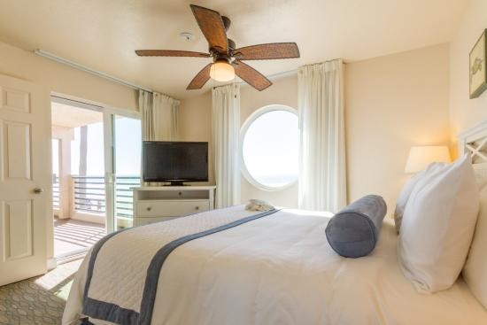 Southern California Beach Club: Guestroom