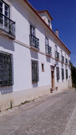 Palacio da Carreira