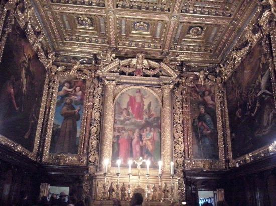 Oratorio Di San Francesco Dei Nobili