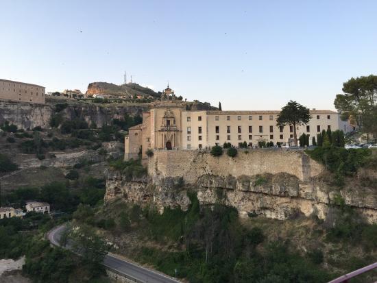 Landscape - Parador de Cuenca Photo