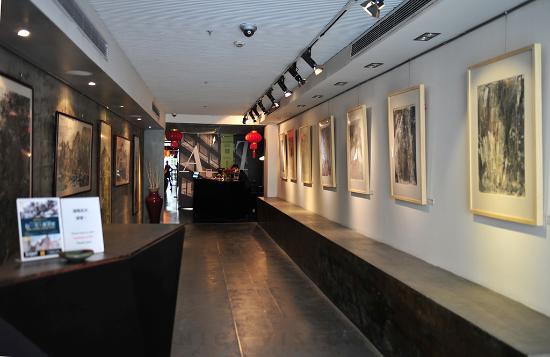 8 Art Hotel on the Bund