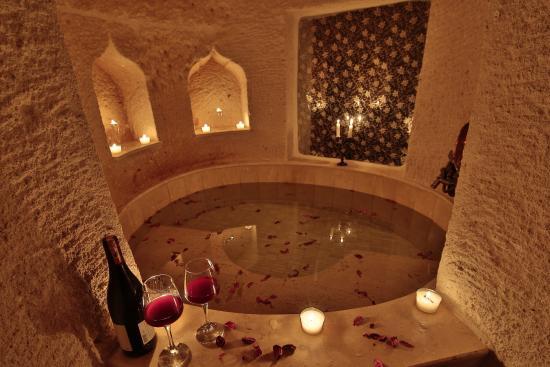 Harem Cappadocia: Harem Suite