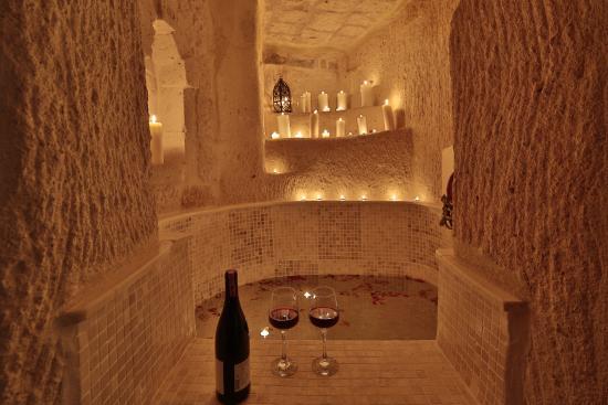 Harem Kapadokya: Sultan Suite