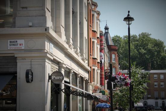 Pure - Marylebone