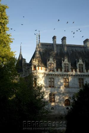 chateau of azay le rideau france top tips before you go with photos tripadvisor. Black Bedroom Furniture Sets. Home Design Ideas