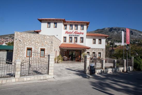Hotel  ALMIRA-RESTAURANT