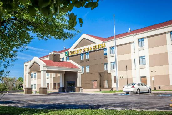 Photo of Quality Inn & Suites Lee s Summit