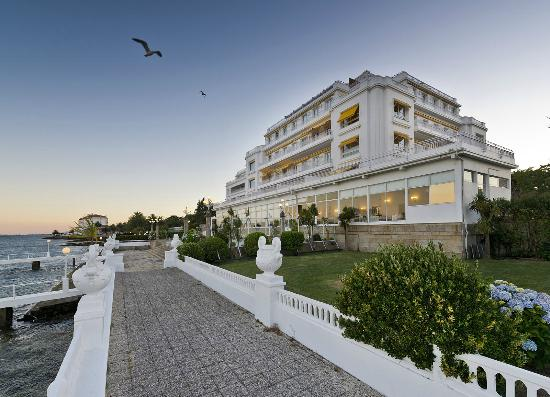 Photo of Eurostars Gran Hotel La Toja O Grove