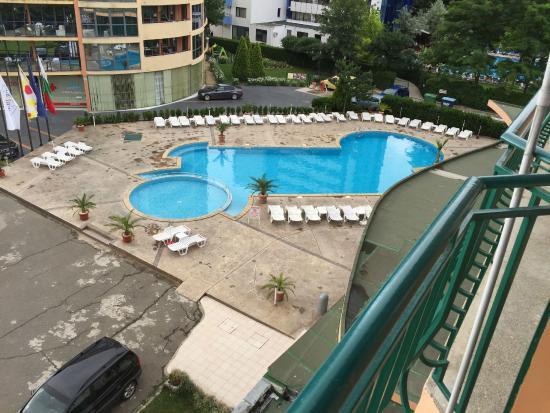 Arda Hotel : Hotel Pool