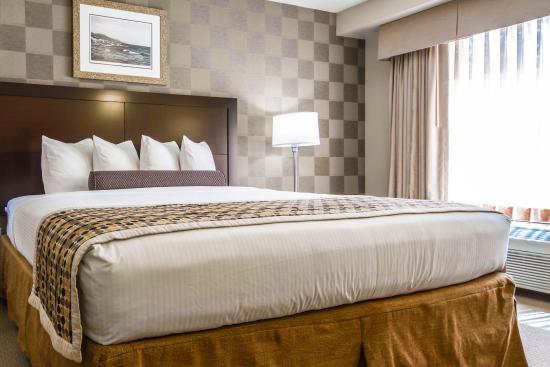 Hotel Med Park: Cad Hnk