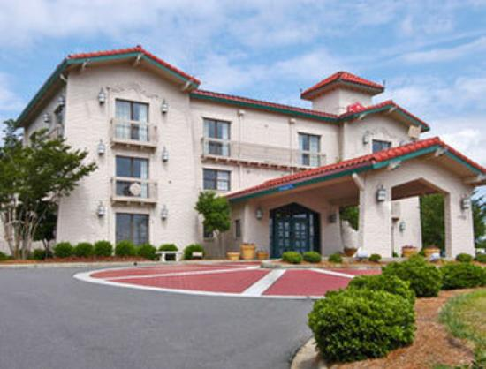 Ramada Limited South Charlotte