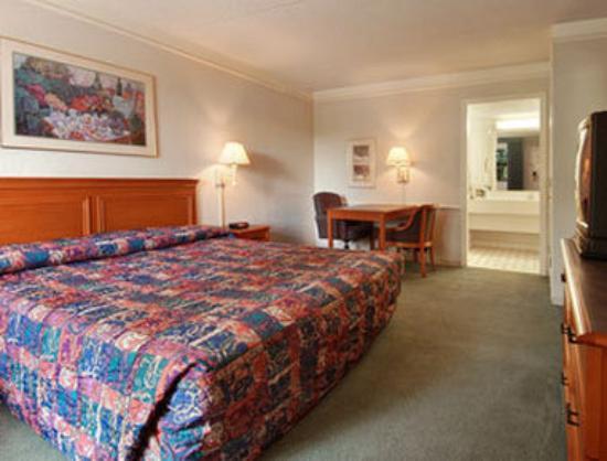 La Casa Inn : Guest Room