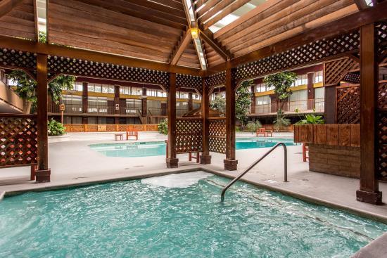 Modesto, Kalifornia: Pool