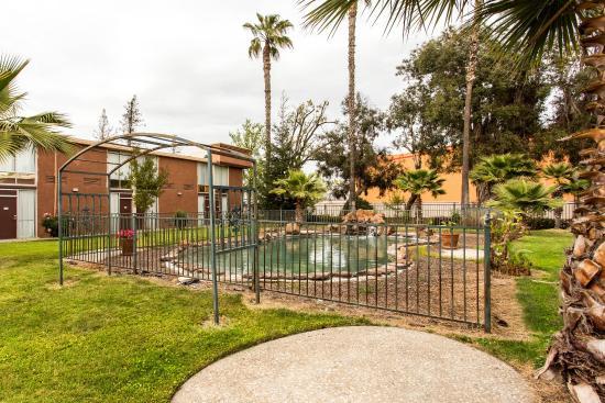 Modesto, Kalifornien: CACCRTYRD