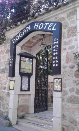 Doğan Otel Picture Of Dogan Hotel Antalya Tripadvisor