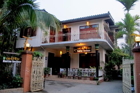 Guesthouse Manichan: welcome home