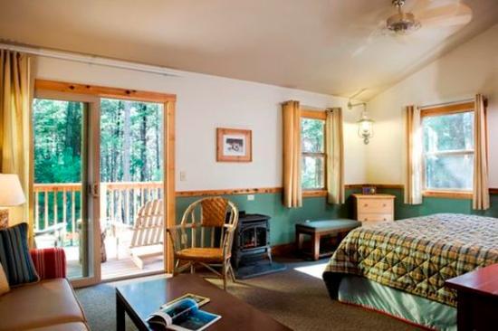 Evergreen Lodge at Yosemite : LGQG