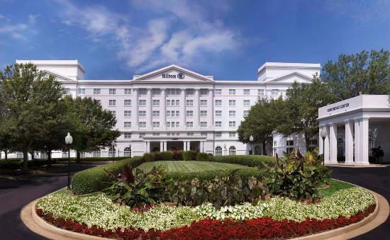 힐튼 애틀랜타 매리에타 호텔 앤드 컨퍼런스센터