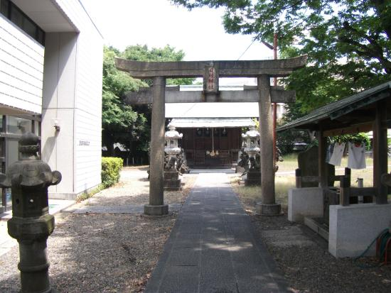 Funabori Hie Shrine