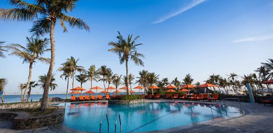 Photo of JA Palm Tree Court Dubai