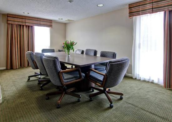 Comfort Inn: Board Room