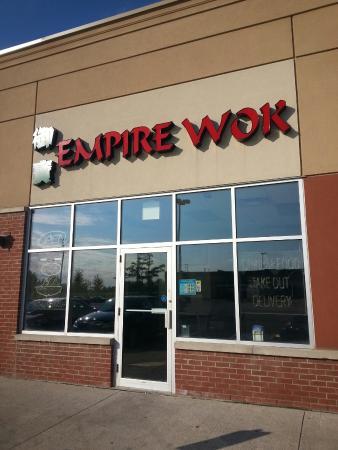 Empire Wok