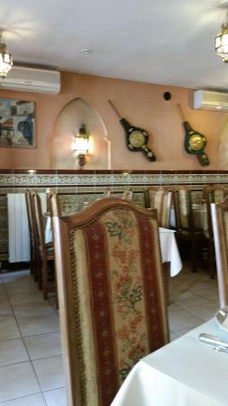Restaurant Boulevard De Strasbourg Nogent Sur Marne