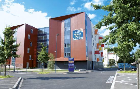Appart'Hotel Bioparc