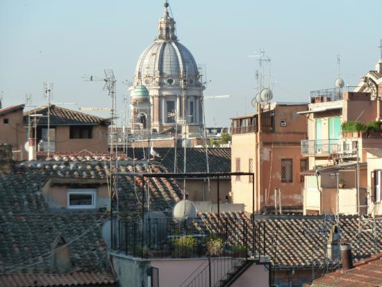 Hotel Valadier Rome Tripadvisor