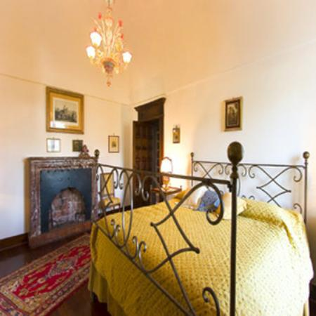 Il Mirto Bianco: Guest Room