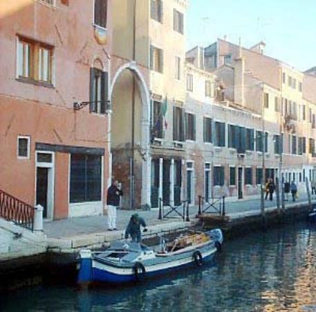 Photo of Alla Corte Rossa Venice