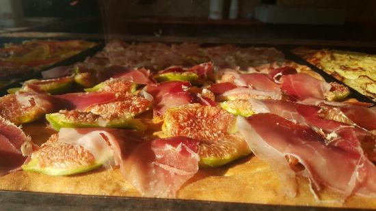 Detty Pizza
