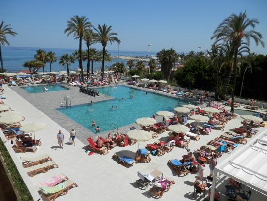 Sol House Costa Del Sol Mixed By Ibiza Rocks Rooms