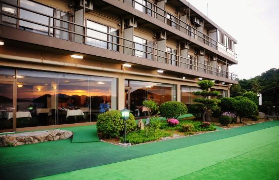Ajikanko Hotel Uminoyadori