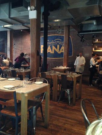 Interieur foto di giovanni rana pastificio e cucina new for Interieur new york