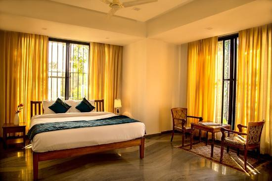 OYO Apartments Gangapur Road