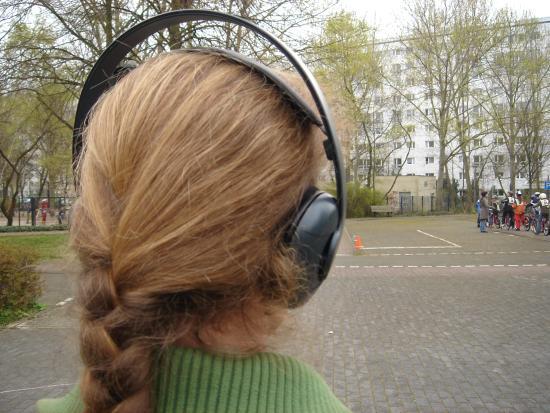 Audioweg Frauengefängnis Barnimstraße 10