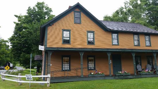 The Wilder House