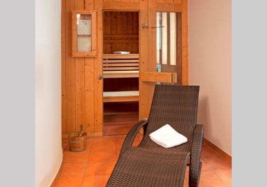 Quality Hotel Schwanen Stuttgart Airport/Messe: Sauna