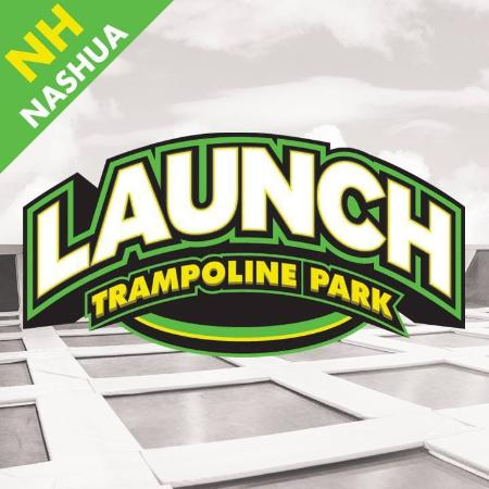 ‪Launch Trampoline Park‬