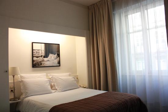 Photo of Le Grand Hotel Strasbourg