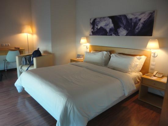HF Fenix Garden, hôtels à Lisbonne