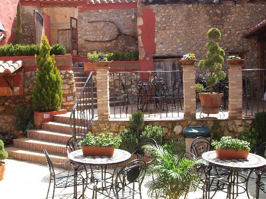 Apartamentos Turisticos La Hortaleza