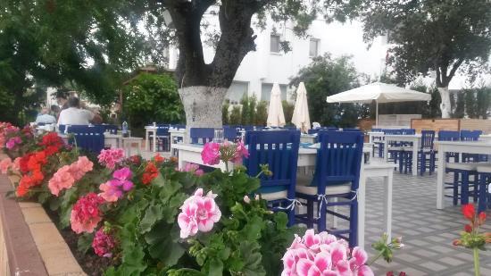 Cetimek Restaurant