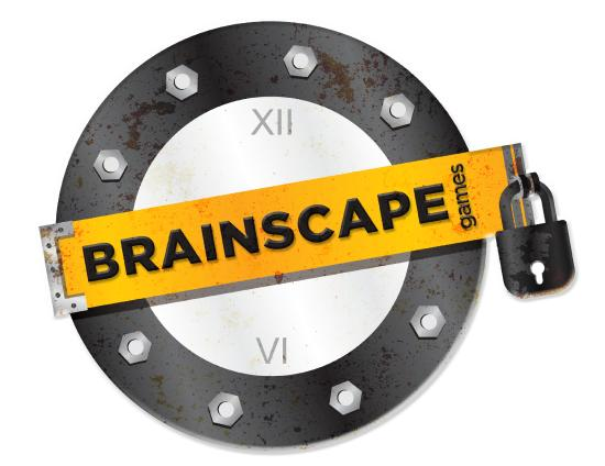 Brainscape Games