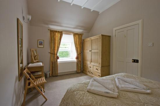 Swanston Farm Holiday Cottages: Double Room