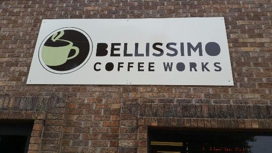 Bellissimo Coffee Works